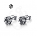 Imperial Crown Earrings