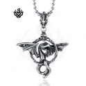 Dragon Wings Pendant