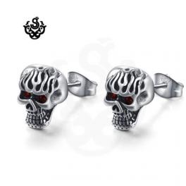 Devil Earrings
