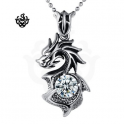 Dragon Light Pendant