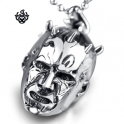 Star Wars Episode I The Phantom Menace pendant replica stainless steel necklace